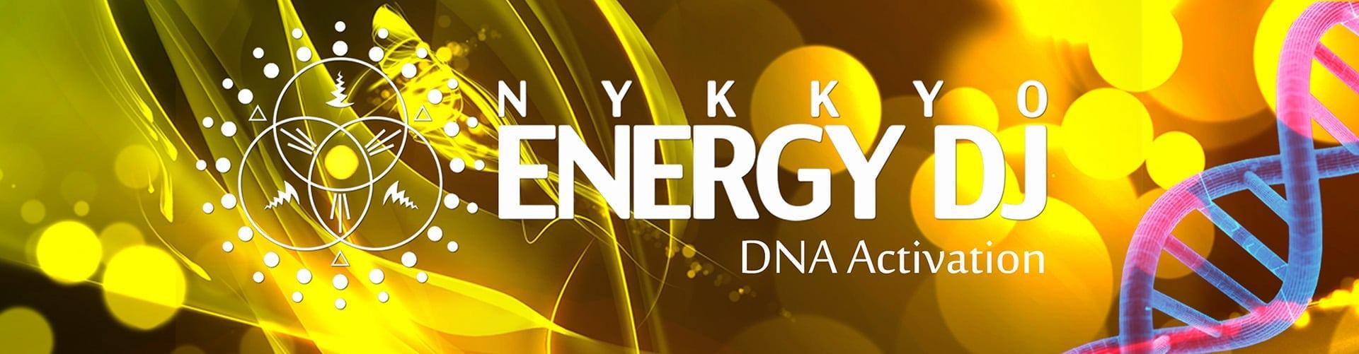 Nykkyo Energy DJ