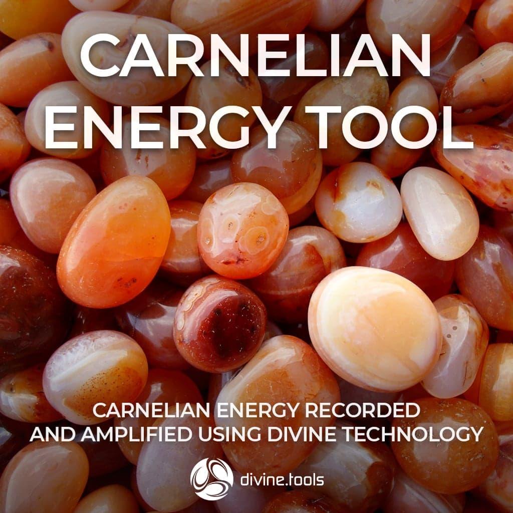 Carnelian Energy Tool
