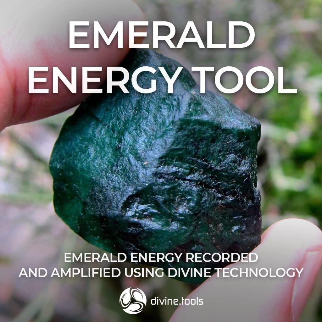 Emerald Energy Tool