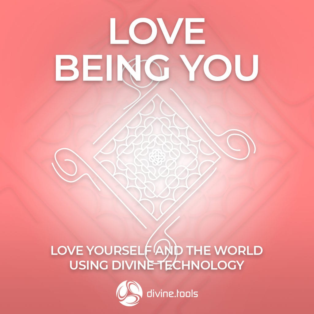 Love Being You