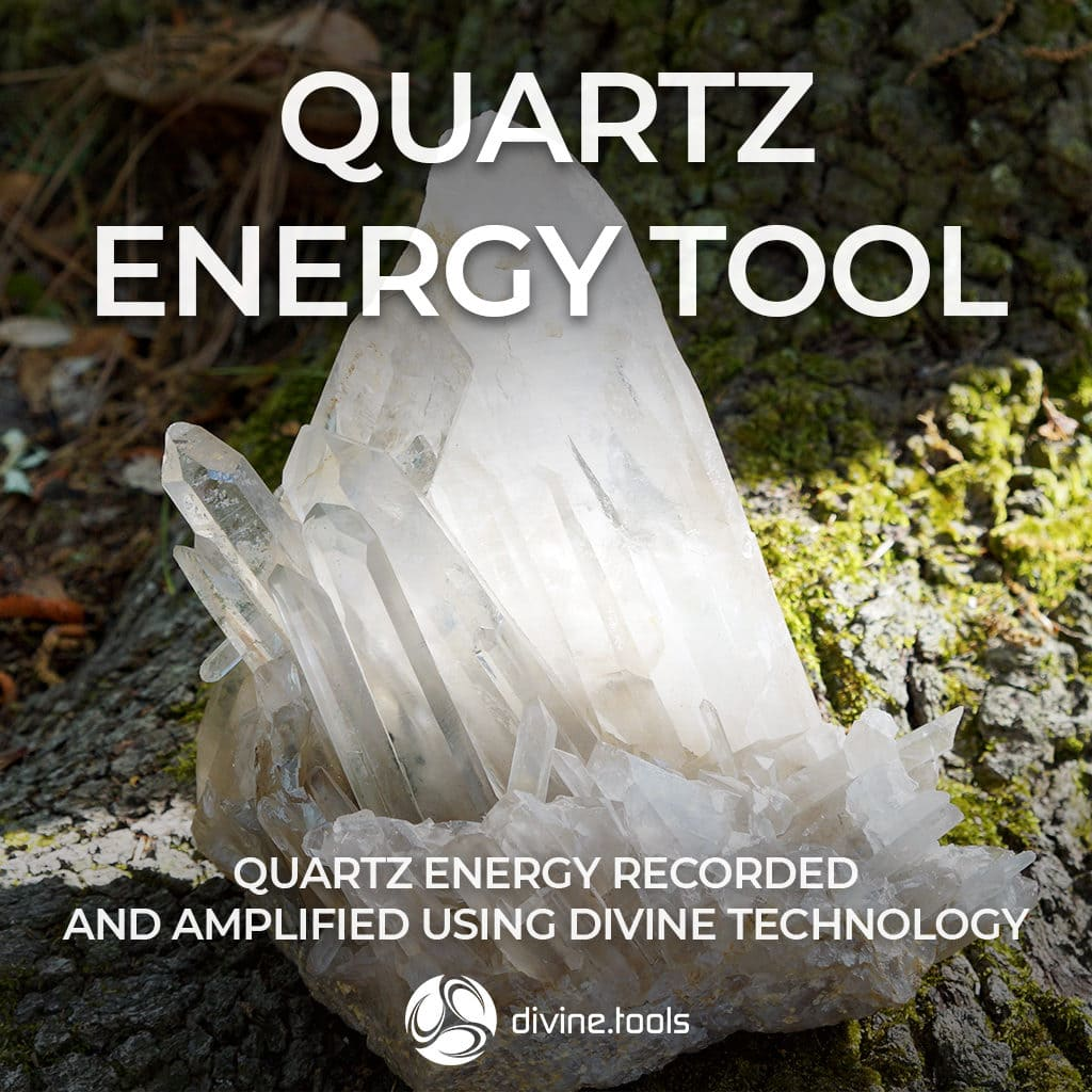 Quartz Energy Tool