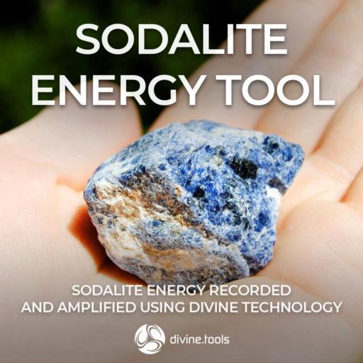 Sodalite Energy Tool